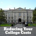 Reducing Your College Costs