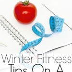 Winter Fitness Tips On A Budget