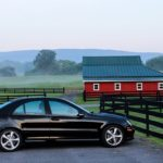 Five Tips for Buying Your First Car