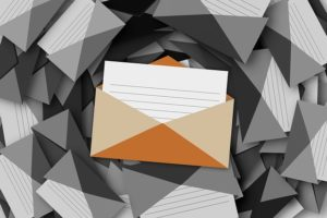 persuasive email